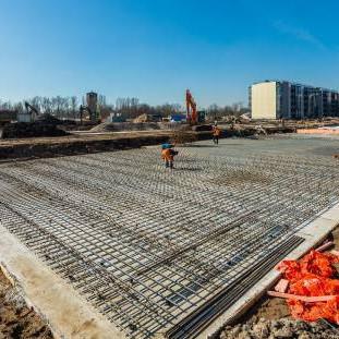 ЖК Юттери ход строительства 2018